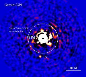 Gemini Planet Imager