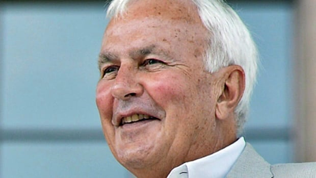 Court dismisses sexual harassment suit against ex-premier David Peterson