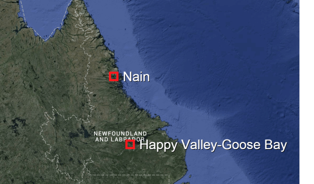 happy valley goose bay single jewish girls Free to join & browse - 1000's of singles in happy valley goose bay, newfoundland and labrador - interracial dating, relationships & marriage online.