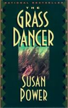 The Grass Dancer book cover