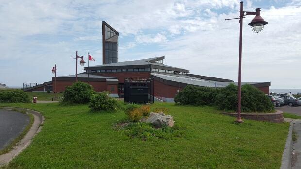 Underground mine simulator project at Cape Breton museum delayed again