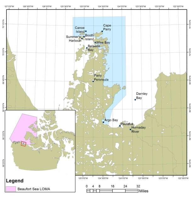 Anguniaqvia Niqiqyuam Marine Protected Area