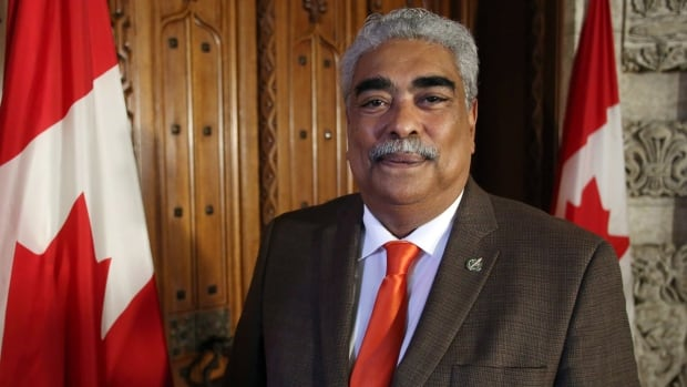 Jose Nunez-Melo, elected as NDP MP for Laval during the party's orange wave in Quebec in 2011, will run for the Greens in the new Montreal-area riding of Vimy.