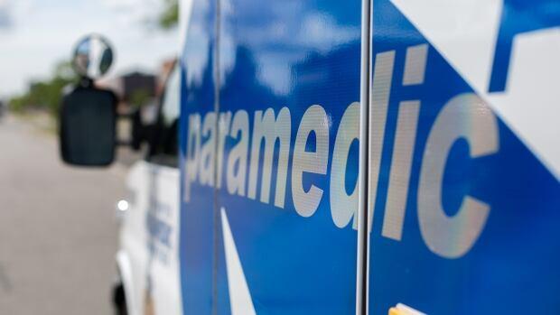 Toronto Paramedic 2
