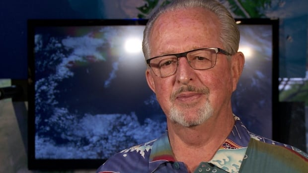 "Climatologist Bill Patzert at NASA's Jet Propulsion Lab calls the current El Niño ""Godzilla"" due to the scale of its potential impact on the world's weather."
