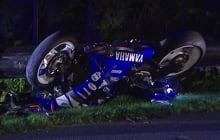 Motorcycle fatal crash Gatineau Park Aug 18 2015