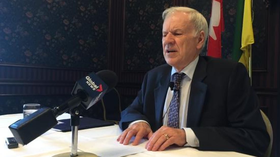 3 strikes: Sask. government chastised again for handling of GTH document requests