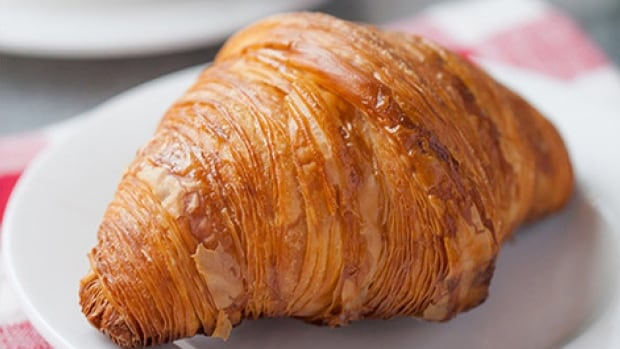 Beaucoup Bakery is famous for their croissants. Try their blueberry bourbon maple syrup variety for a fruit-inspired breakfast option.