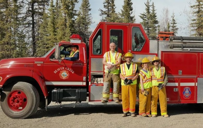 Beaver Creek fire department hopes new building lures