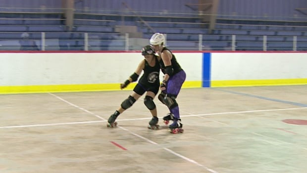 Roller derby is splitting into two leagues on P.E.I.
