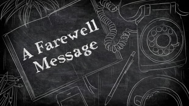 A Farewell Message from WireTap