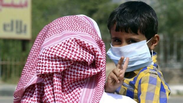 MERS in Saudi Arabia