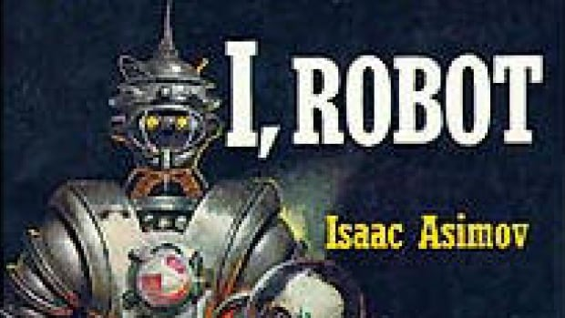 "The book I, Robot by Isaac Asimov was the first to outline the author's ""three laws of robotics"" meant to keep humans safe from AI harm."
