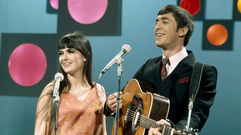 Folk exes Ian & Sylvia see height of their career in very different lights