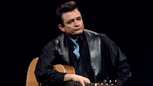 Johnny Cash, 1968