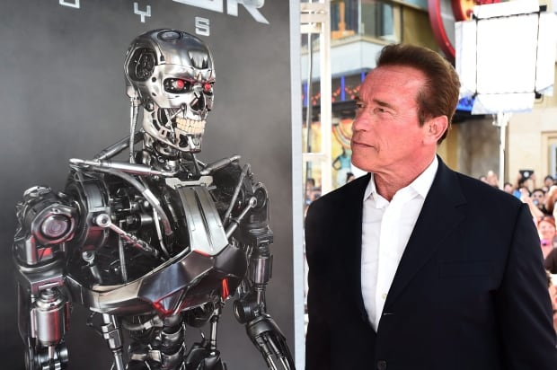"LA Premiere of ""Terminator Genisys"" - Red Carpet"