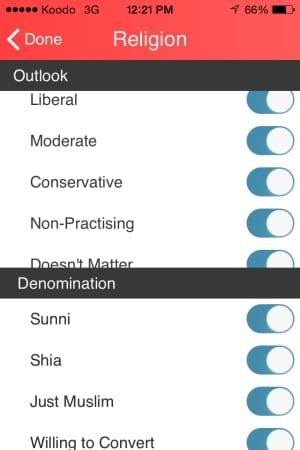Salaam Swipe       B C  man creates Muslim  Tinder style app   British     CBC