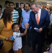 Tom Mulcair 20150819
