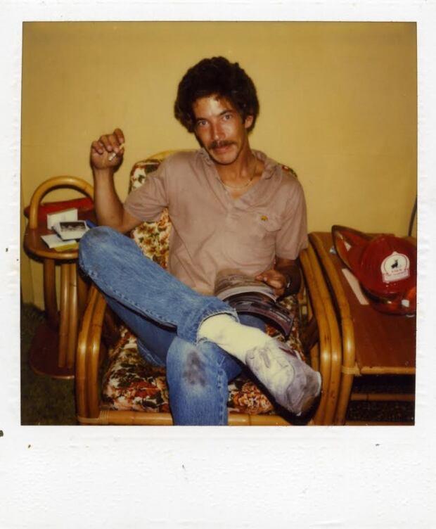 Kyler Zeleny Polaroid 3