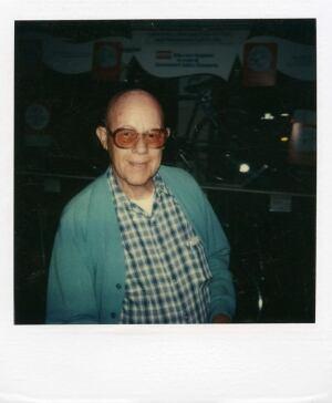 Kyler Zeleny Polaroid 5