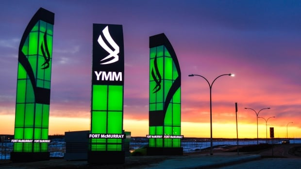 Fort McMurray's airport will soon expand again. Construction on a $75-million expansion to the main terminal building and runway will begin in 2016.