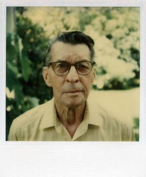 Kyler Zeleny Polaroids