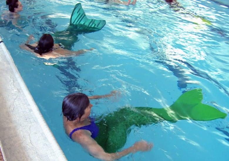 Mermaid School Expands As More People Demand Sea Siren Experience
