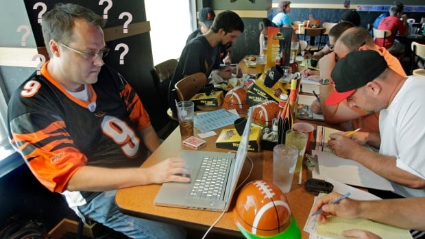 Fantasy football for beginners: A draft survival guide