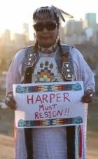 Indigenous vote