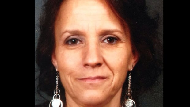 The body of Chantal Demers was found in a wooded area 10 days after she was reported missing.