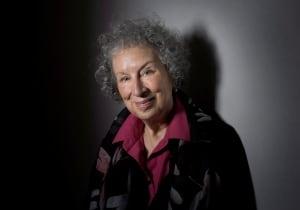 BOOKS Margaret Atwood 20150609