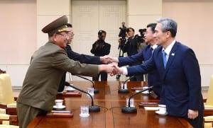Koreas Tensions The Brink