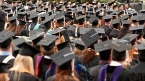 B.C. budget eases interest on student loans while debt continues to soar
