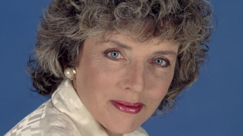 Marguerite McDonald, 1st host of CBC Radio's The House, dead