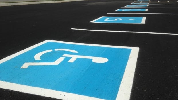Fines for the misuse of accessible parking spaces currently range from $15 to $172.50 in New Brunswick cities.