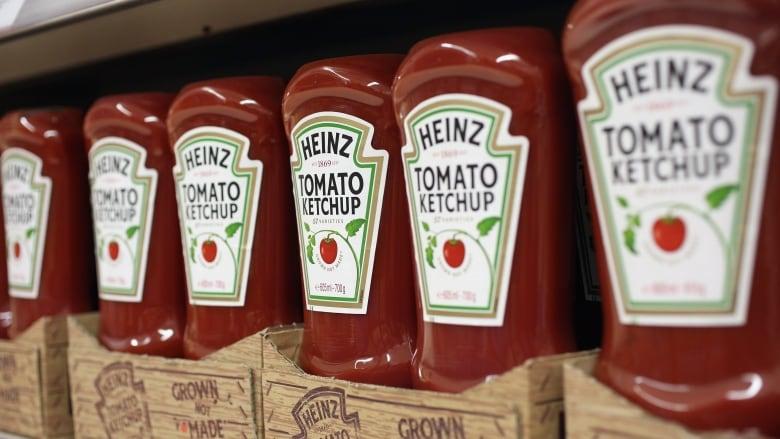 Heinz will Begin making ketchup at Canada again thumbnail