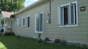semi-detached contrecoeur home
