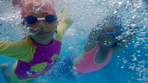 Kiwanis Park Outdoor Pool Reconstruction 390k Over Budget Kitchener Waterloo Cbc News