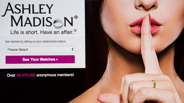 'Thousands of cheating wives and cheating husbands signup every day looking for an affair,' Ashley Madison says.