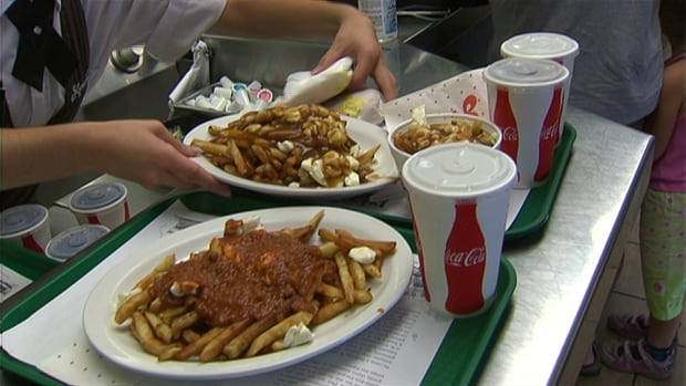Best Food In Kitchener Waterloo