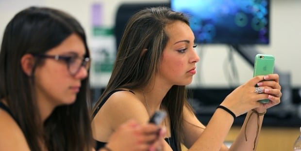 classroom phones