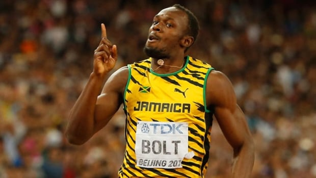 Jamaican sprint champion Usain Bolt has told German news agency SID that the 2016 Rio Olympics will be his last. In the past two Olympics, the 29-year-old Bolt has won six gold medals in the 100 metres, 200 and relays. He has 19 career medals, including 11 world championship gold. Before he retires in the next four years, Bolt added, he wants to break the 19-second barrier in the 200 while planning to win three gold in Rio.