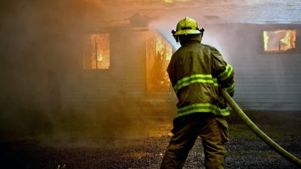 The United Fire Fighters of Winnipeg voted on a labour contract Tuesday. City council gets a crack at the deal Wednesday.