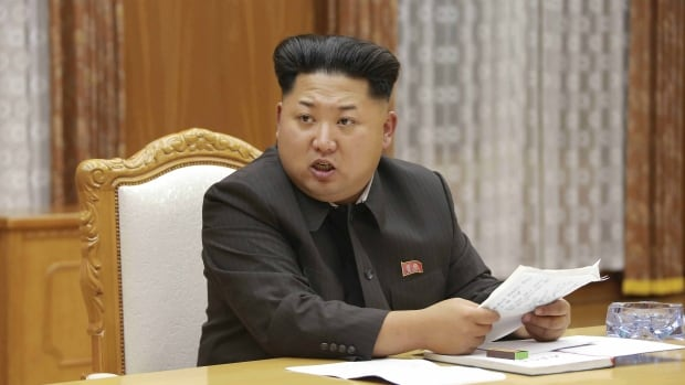 North Korean leader Kim Jong-un has achieved a 99.97 per cent voter turnout by making the failure to vote an act of treason. He also chooses the winner.