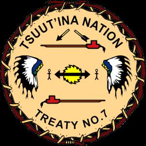 Tsuut'ina Nation logo