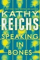 Kathy Reichs book cover
