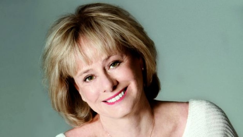 Best-selling author Kathy Reichs
