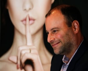 Noel Biderman Ashley Madison