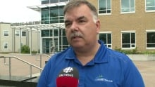 Corner Brook Mayor Charles Pender talks Pinchgut Lake fire and fire services