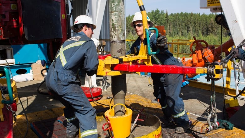 Calgary slides down list of hot job markets to #19, survey